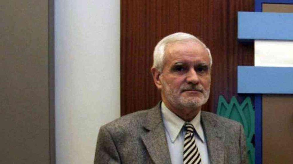 """Alberto Joaquín negó haber estado en """"vacunatorio VIP"""" como directivo de la EPE"""