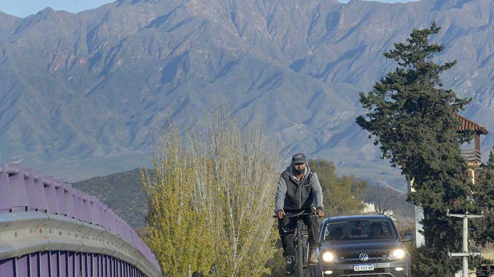 Clima en Mendoza: así estará el tiempo durante el fin de semana