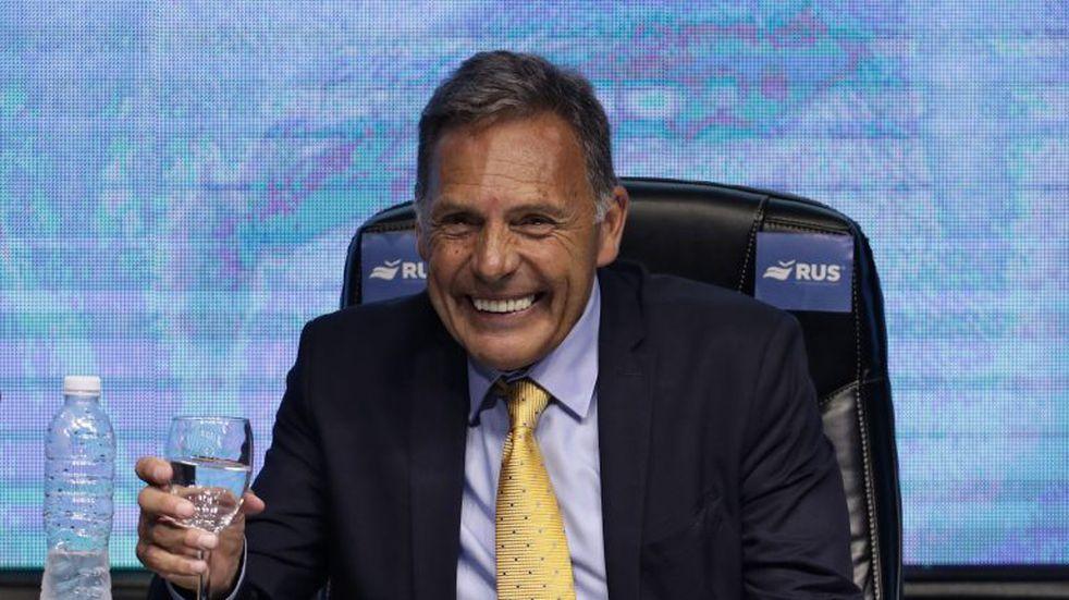 Miguel Ángel Russo habló de la situación de Carlos Tevez y los refuerzos en Boca