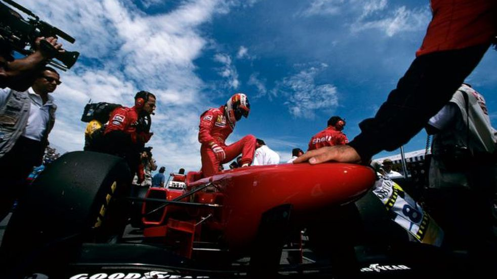 """""""Schumacher"""": Netflix estrena un documental autorizado por la familia del piloto de Fórmula 1"""