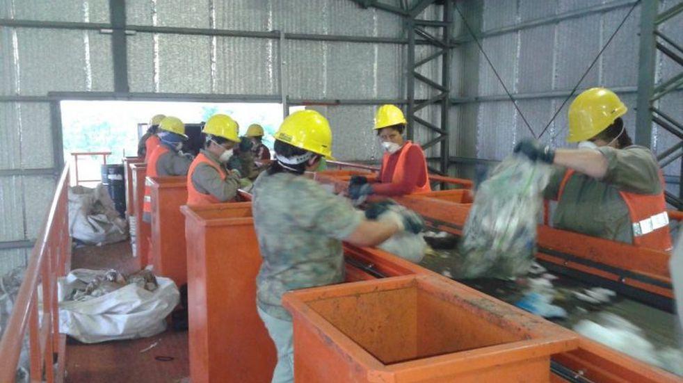 Gualeguaychú gestiona ante el BID un crédito para la construcción de un nuevo relleno sanitario