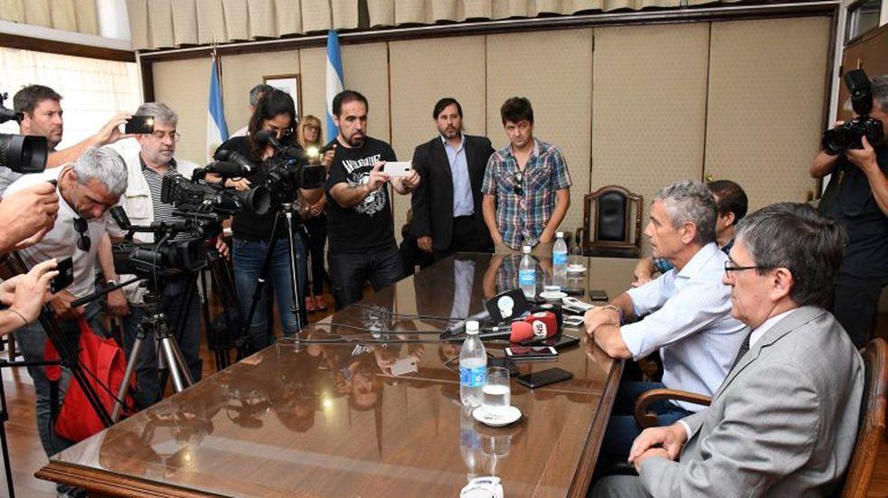 Macri reconoce que La Pampa es una provincia bien administrada