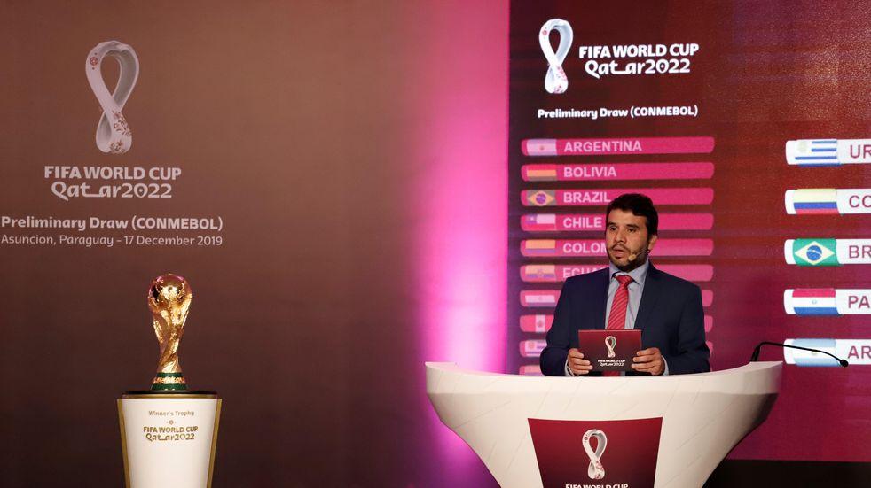 """La Conmebol no quiere que el Mundial se juegue cada dos años: """"No hay justificación para acortar el período"""""""