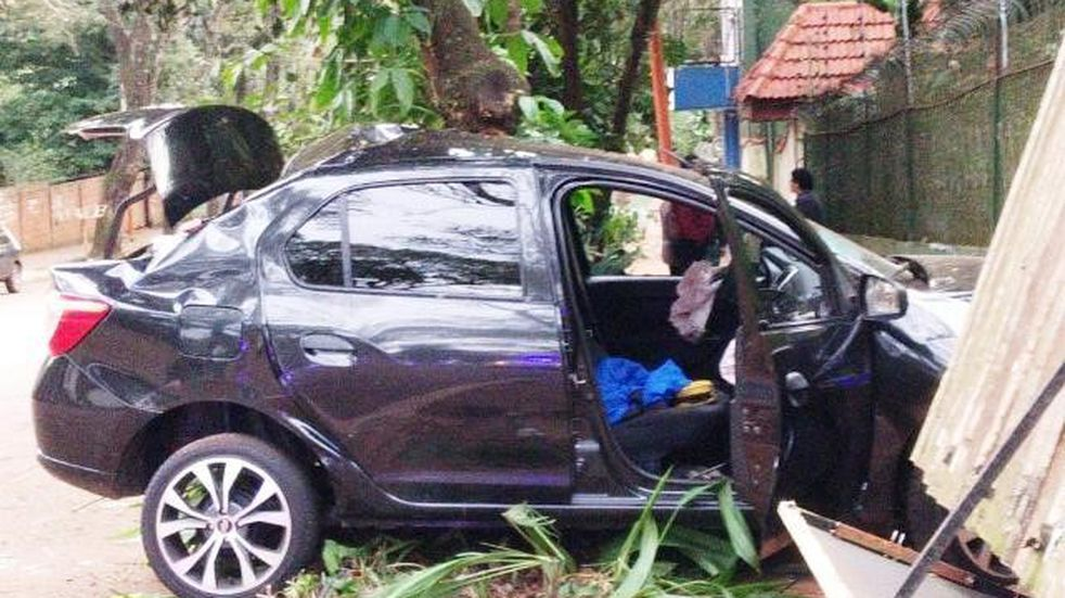 Muerte del peatón salteño: detuvieron a otro conductor que estaría involucrado en el accidente