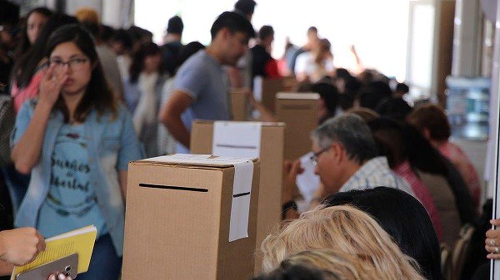 Resolución judicial avaló el proceso electoral en la UNLaR