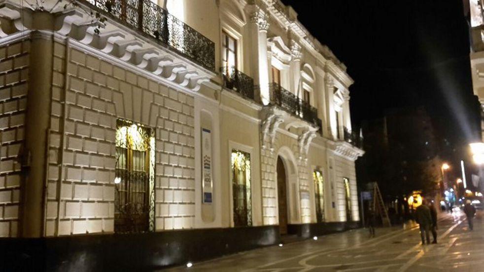 Todavía es incierta la fecha del regreso de las clases presenciales en la Universidad Nacional de Córdoba