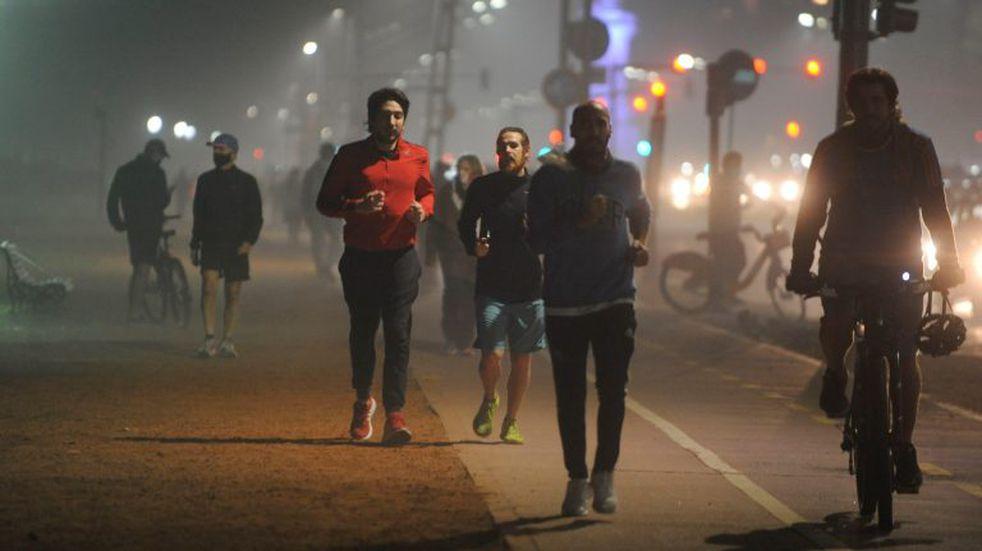 Salida de la fase 1 de cuarentena: la Ciudad habilitaría comercios y volvería la actividad física al aire libre