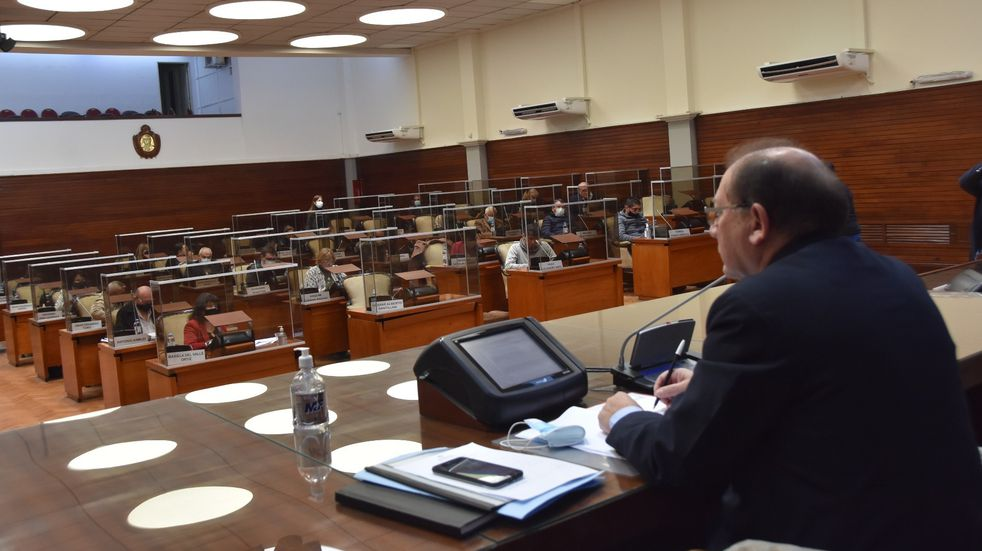 Jujuy ya tiene una ley marco para luchar contra el cambio climático
