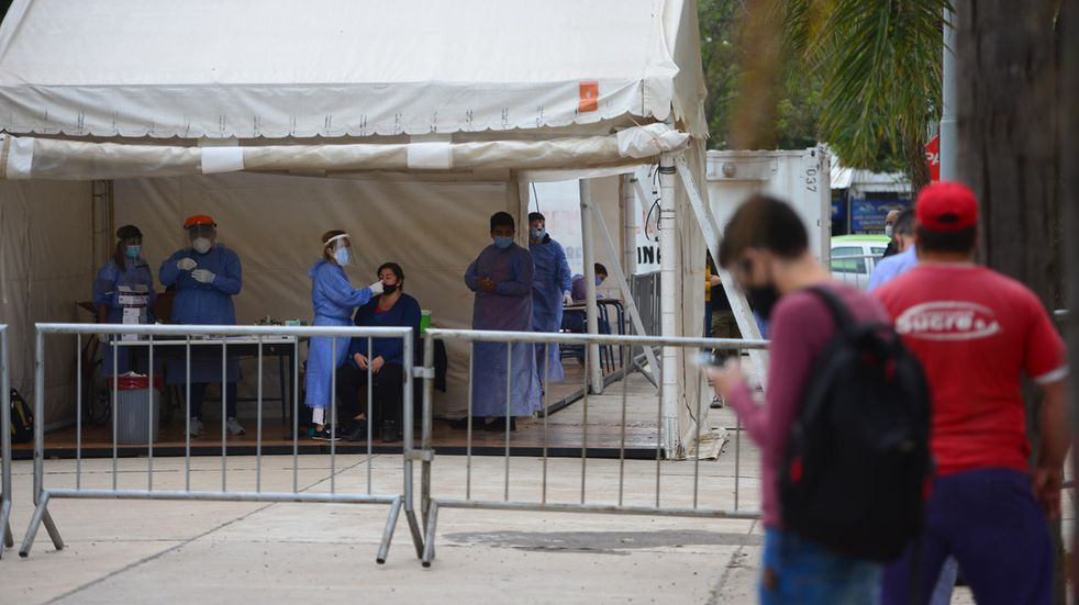 Vacunas Covid-19: en Entre Ríos ya se pueden anotar las personas personas entre 18 y 59 años