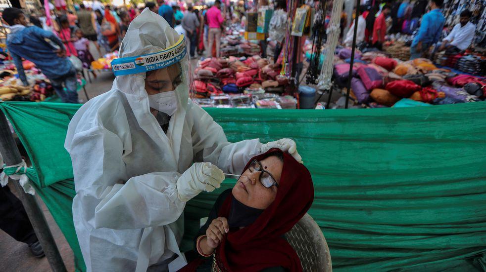 Hongo Negro: la nueva enfermedad infecciosa que acecha el mundo