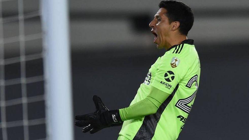 Copa Libertadores: en un partido histórico, River le ganó a Independiente de Santa Fe