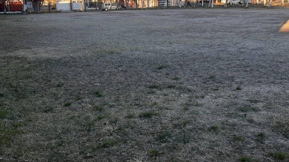 Con temperaturas bajo cero, este martes fue el día más frío del año