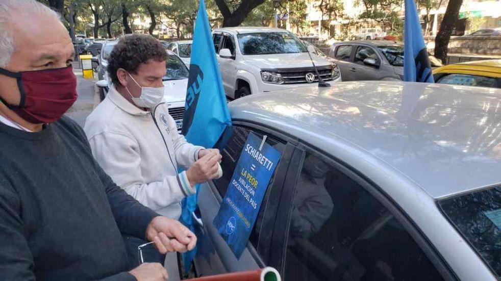 Clases en Córdoba: gremio docente anuncia lucha contra la   presencialidad