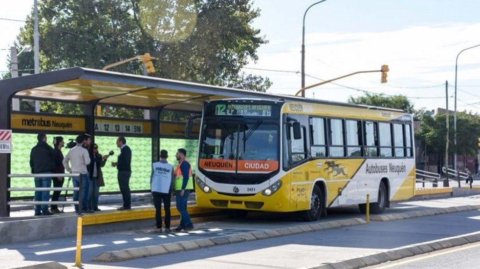 El miércoles se inaugurará el Metrobús con la presencia de Guillermo Dietrich