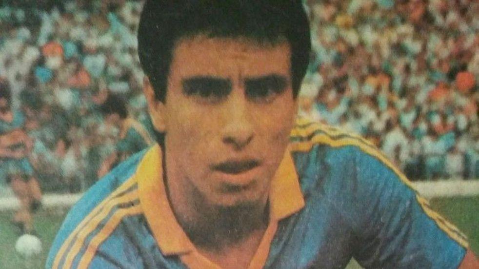 Murió Alfredo Graciani a los 56 años
