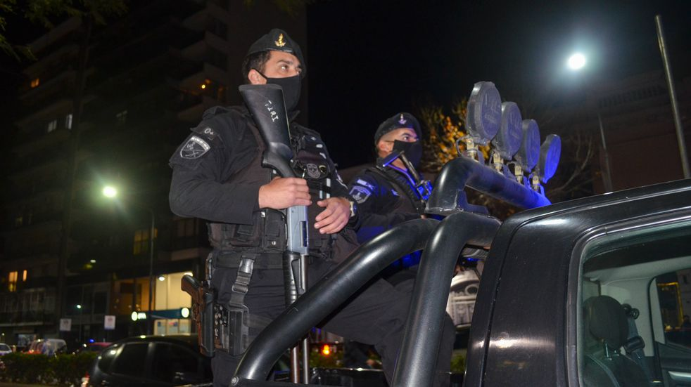 Balacera, un herido y tres detenidos en Santa Fe