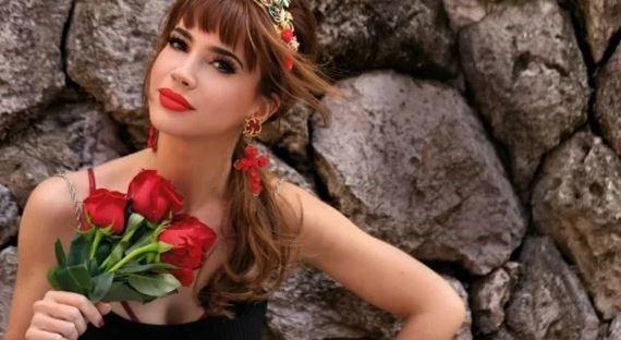 El gusto por las flores de Celeste Cid.