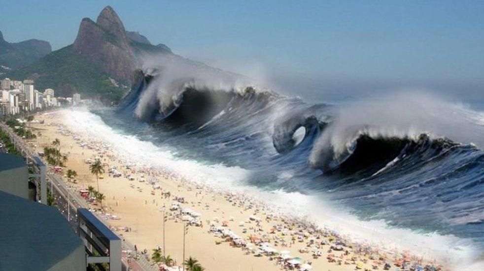 Chile encendió las alertas de tsunami tras un terremoto de gran magnitud en Rusia