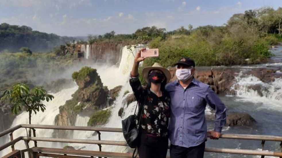Desde este sábado, el Parque Nacional Iguazú abrirá sus puertas todos los días