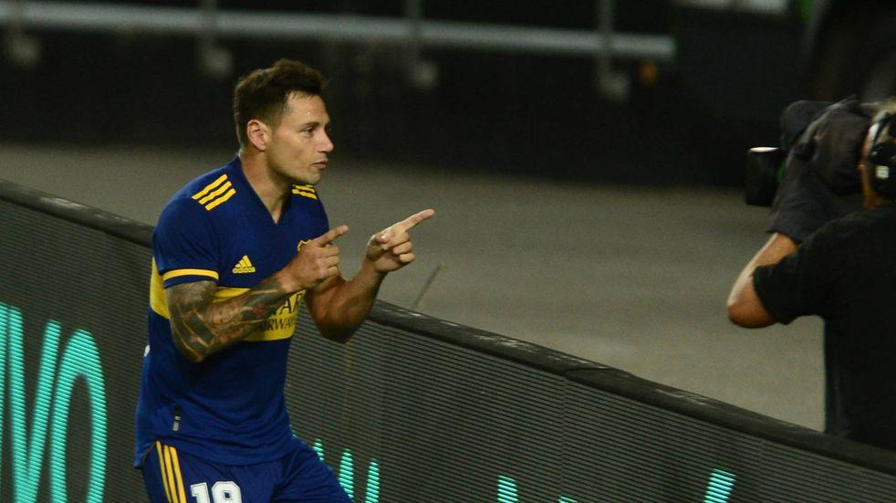 Boca le ganó 3-0 a Defensores de Belgrano por la Copa Argentina y espera por River