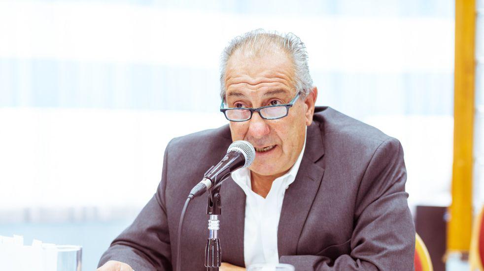Vialidad provincial presentó su presupuesto 2021 que prevé ejecución de obras y renovación de maquinarias