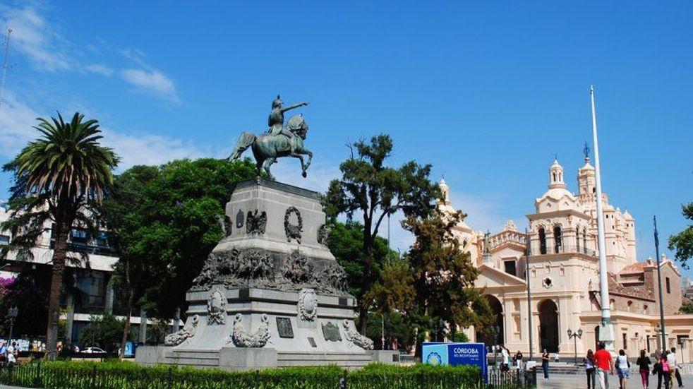 Clima en Córdoba: pronostican máximas por arriba de los 30 grados