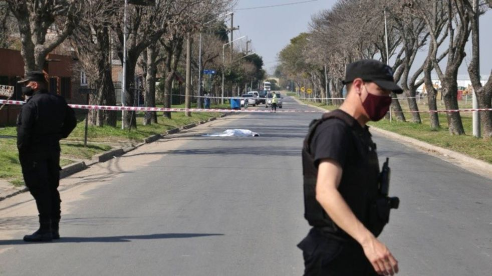 Encontraron muerto en su celda al acusado por el femicidio en Granadero Baigorria