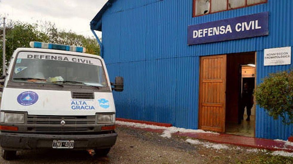 Alta Gracia: desafectaron a un trabajador de Defensa Civil por acoso a una compañera
