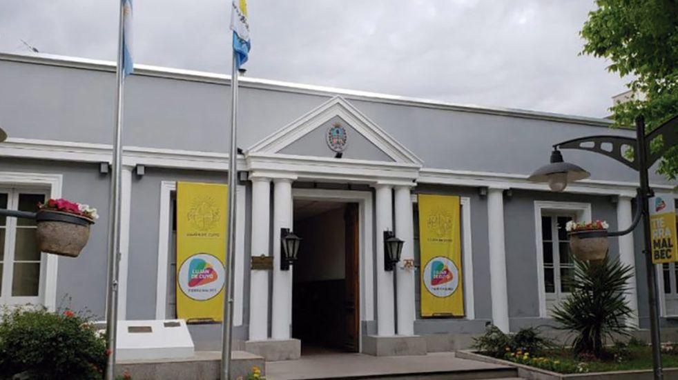 Este martes Luján de Cuyo cumple 166 años y habrá asueto administrativo