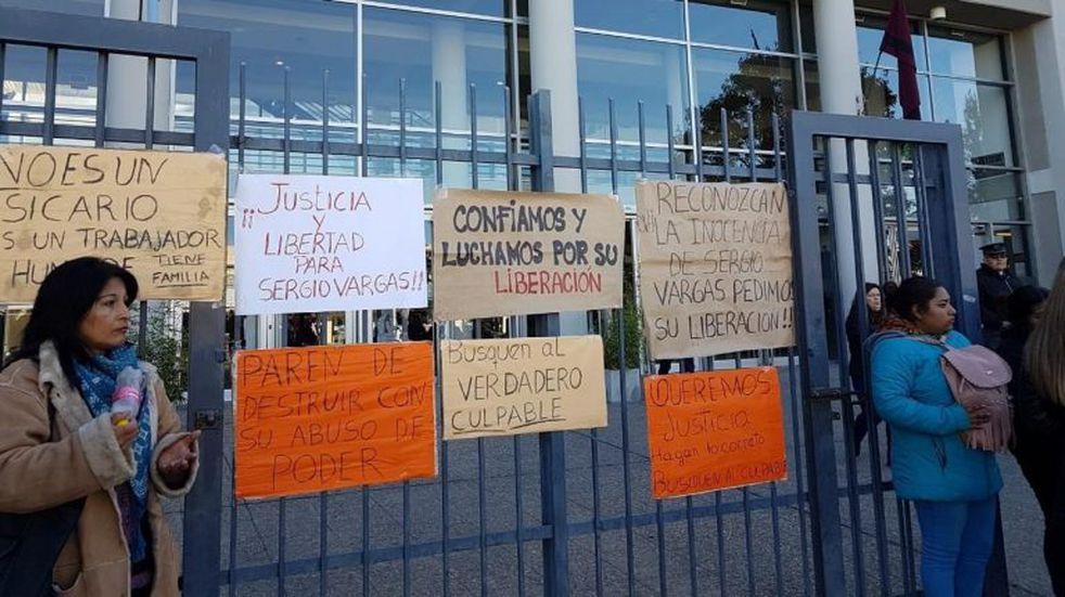 Caso Jimena Salas: familiares de Sergio Vargas aseguran que tienen pruebas de su inocencia