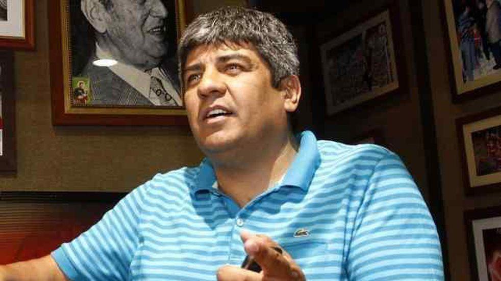 """Pablo Moyano embiste al Gobierno por la suba de precios en los alimentos: """"No hay un control en serio"""""""