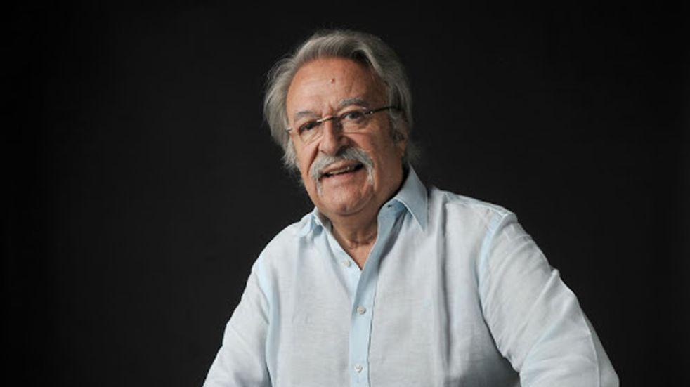 """El hijo de César Isella enfurecido por el """"falso"""" homenaje de la TV Pública a su padre"""