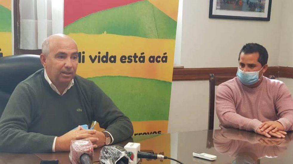 El Municipio otorgará subsidios por 2 millones de pesos para los clubes deportivos