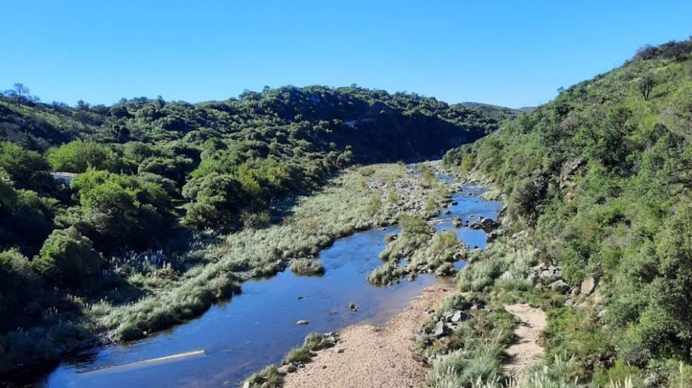 Se trata de 10 lotes ubicados en la localidad de Characato, Valle de Punilla, Córdoba.
