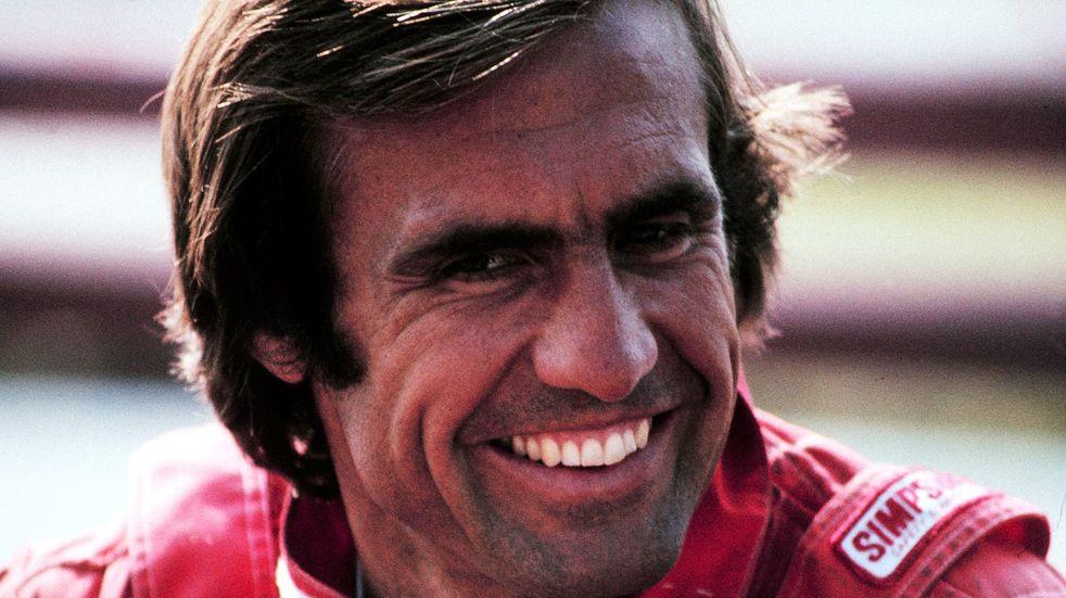 """La escudería Williams despidió a Carlos Reutemann y destacó su """"grandeza"""""""