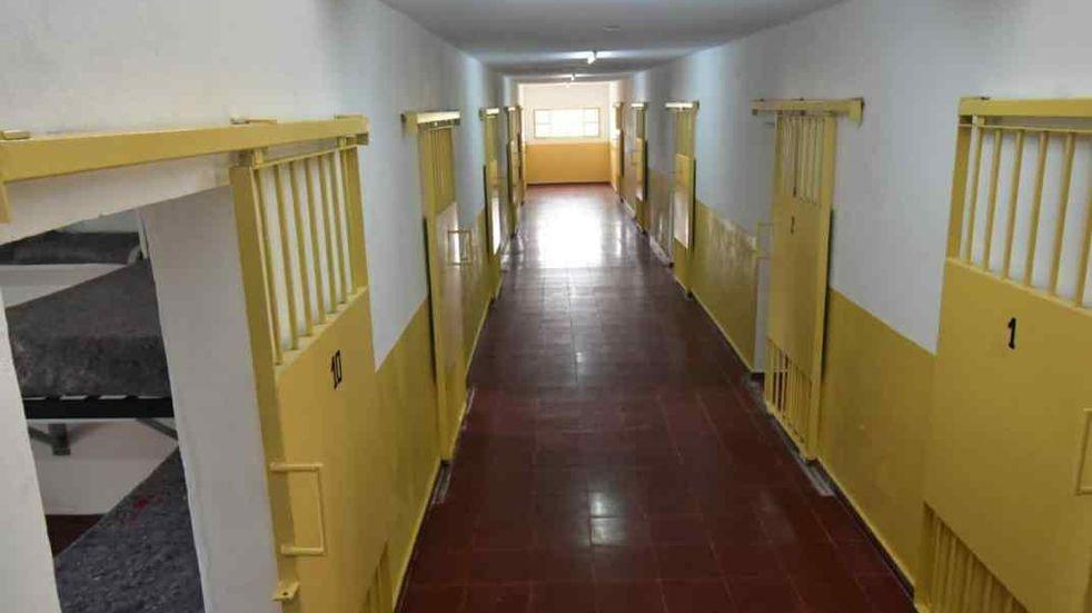 El acusado es guardia en la cárcel de Villa María.