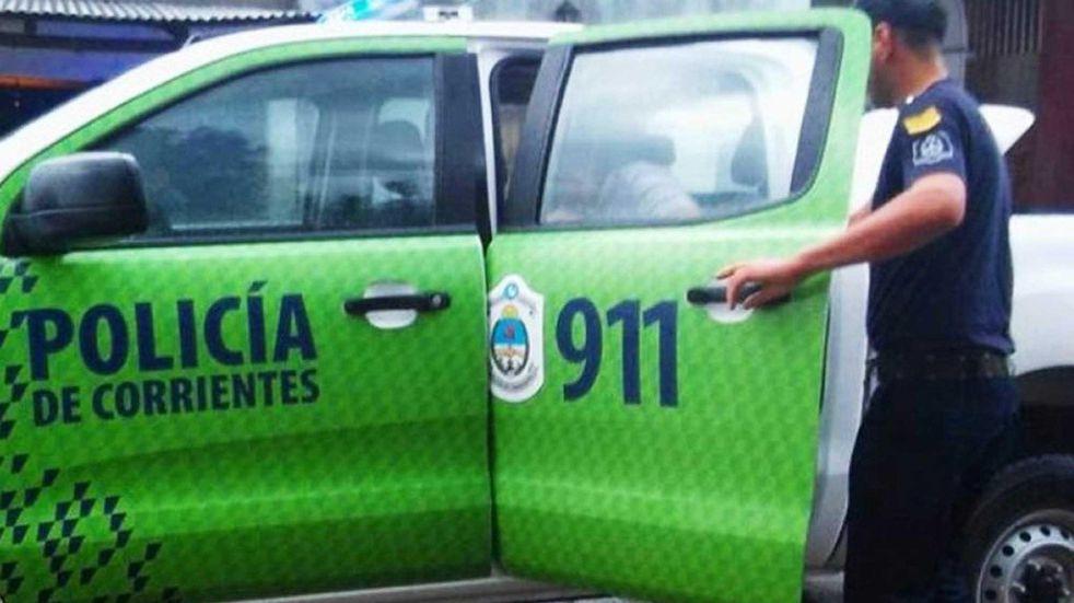 Detuvieron en Tandil a dos delincuentes que robaron una casa
