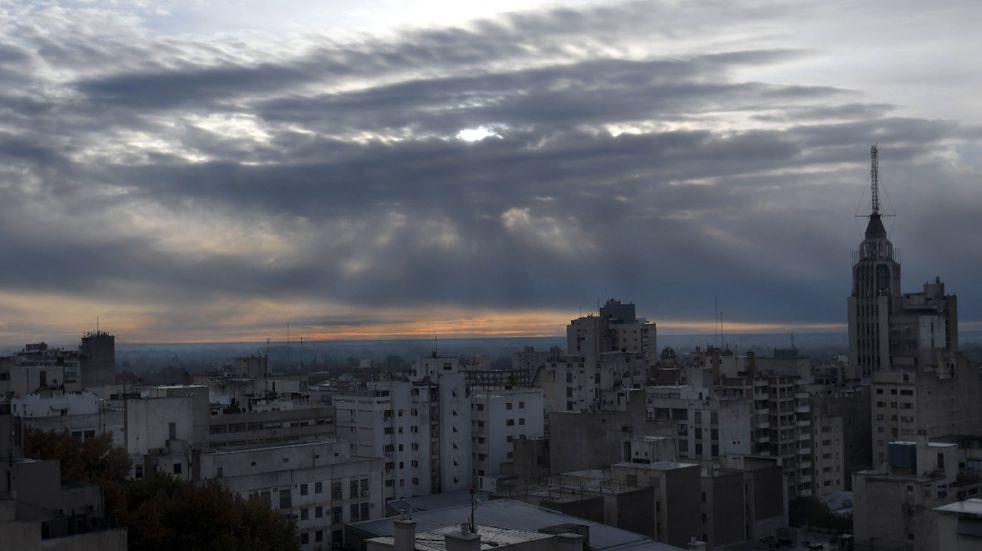 Esperan un jueves con aumento de temperatura en Mendoza