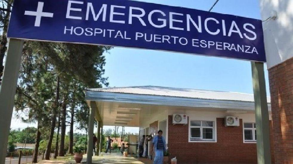 Conmoción en Puerto Esperanza por la muerte de una joven de 15 años