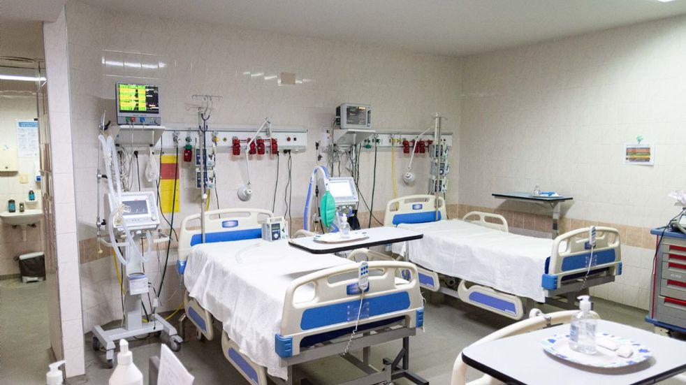 Coronavirus: compraron más respiradores para el hospital de Alvear