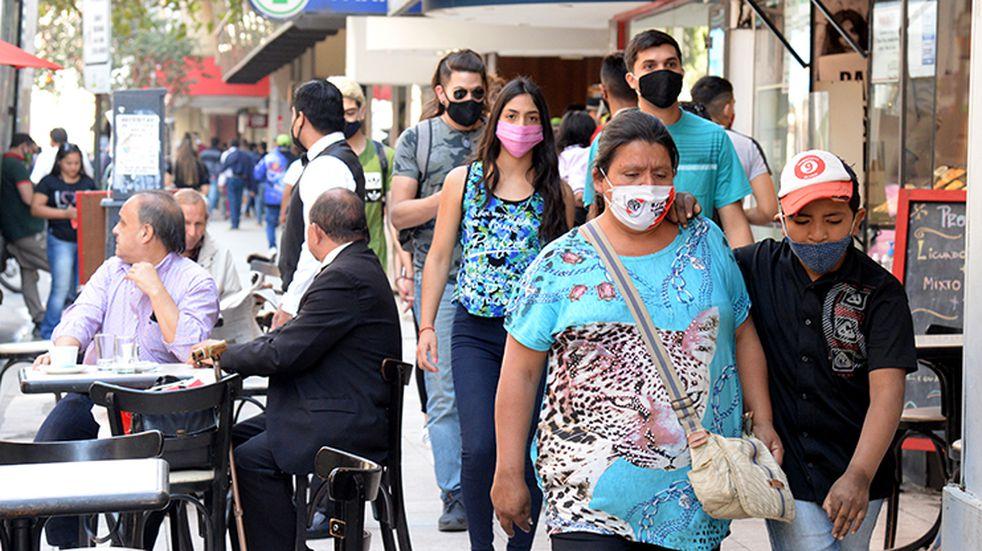 Coronavirus en Tucumán: 166 nuevos casos y cinco fallecidos este martes