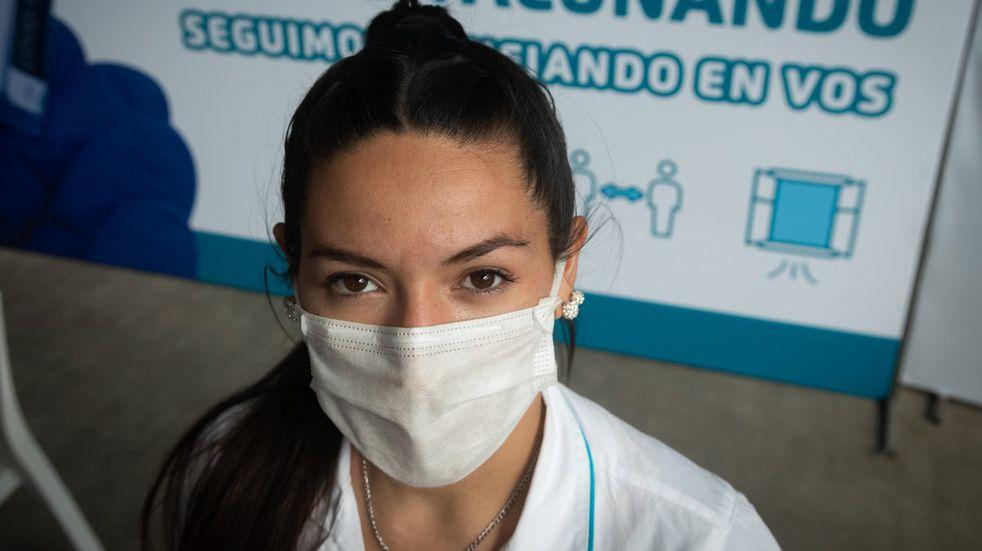 Coronavirus en Tandil: 56 nuevos casos y un fallecido en la ciudad