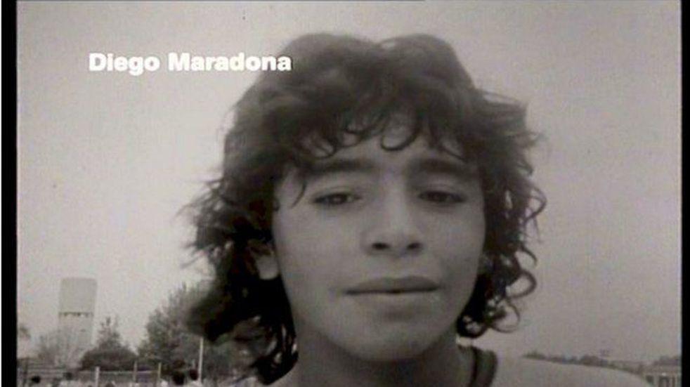 """Murió Humberto """"Tito"""" Biondi, el primer periodista que entrevistó a Diego Maradona"""