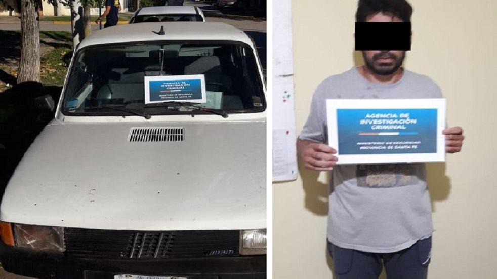 Un detenido por el asesinato de Héctor Cornalis