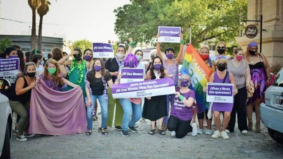 Ni Una Menos convocó a una marcha por la liberación del acusado por violación que usó de preservativo