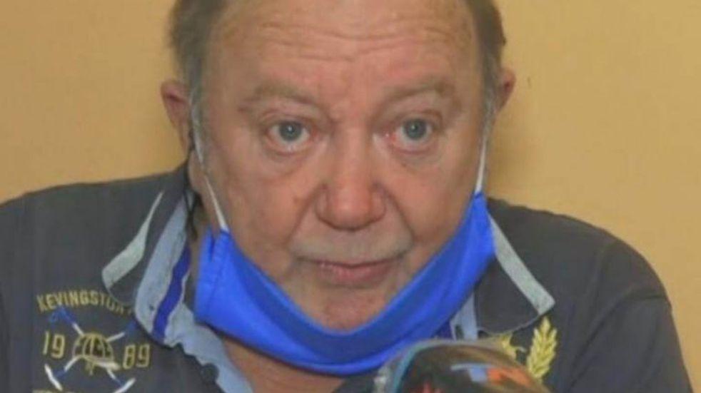 Dieron de alta al jubilado que mató a un ladrón en Quilmes