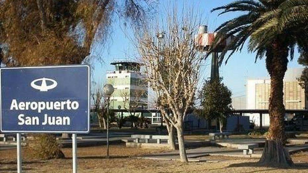 En enero retomarán la construcción del nuevo aeropuerto de San Juan