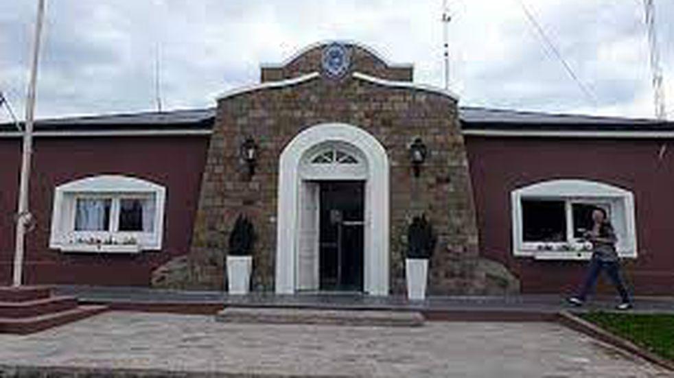 Hay cuatro detenidos por el robo al Ministerio de Desarrollo Social de Santa Cruz