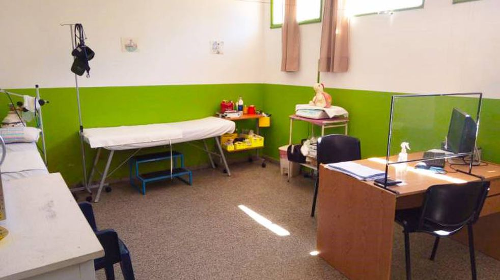 Cancelación de fichas médicas en Nono