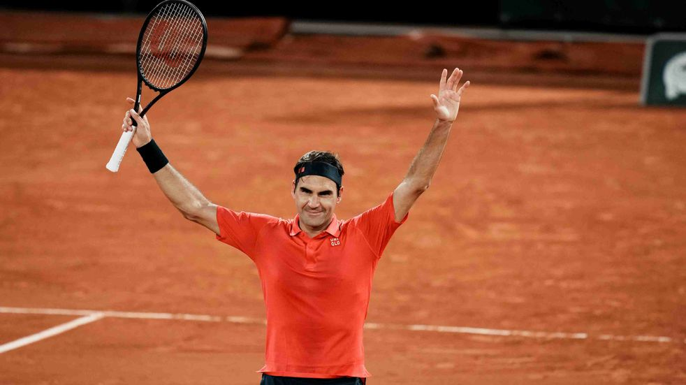 Roger Federer participará en los Juegos Olímpicos de Tokio 2020